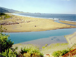 Lowden's Beachfront Bed and Breakfast - Brookings, Oregon